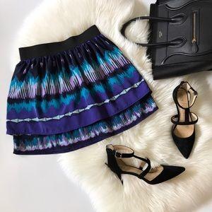 Lauren Conrad circle skirt
